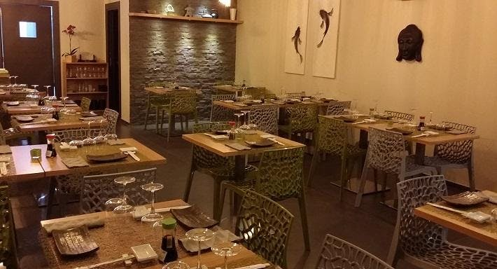 Honzen Japanese Restaurant Napoli image 6