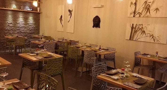 Honzen Japanese Restaurant Napoli image 5