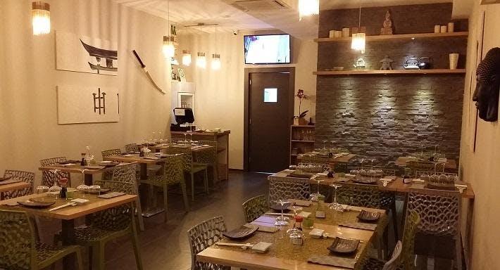 Honzen Japanese Restaurant Napoli image 3