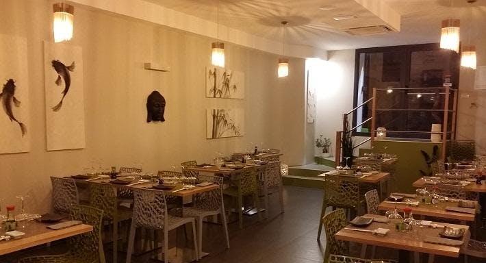 Honzen Japanese Restaurant Napoli image 2
