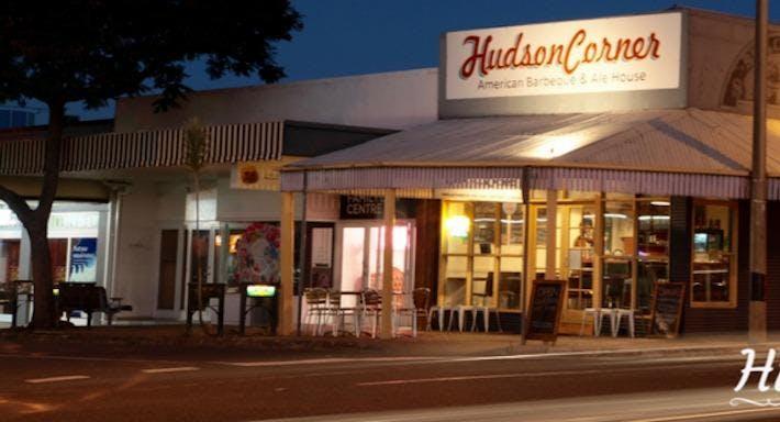 Hudson Corner American BBQ & Alehouse