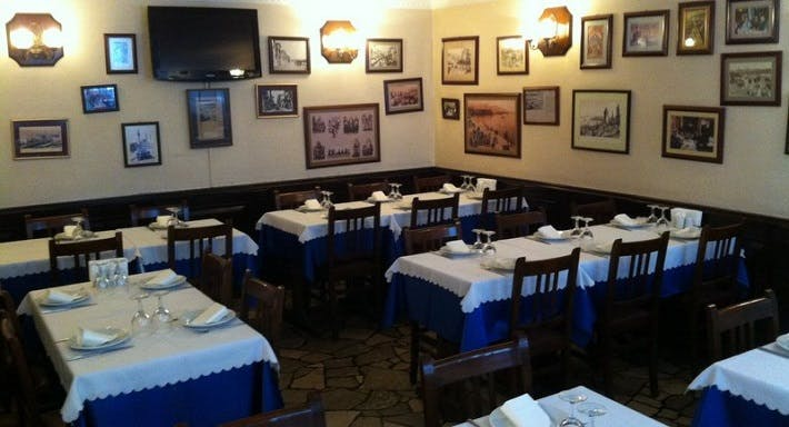 İkinci Bahar Restaurant Istanbul image 1