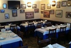 İkinci Bahar Restaurant