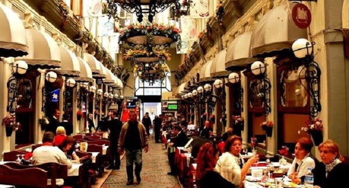 İkinci Bahar Restaurant İstanbul image 2