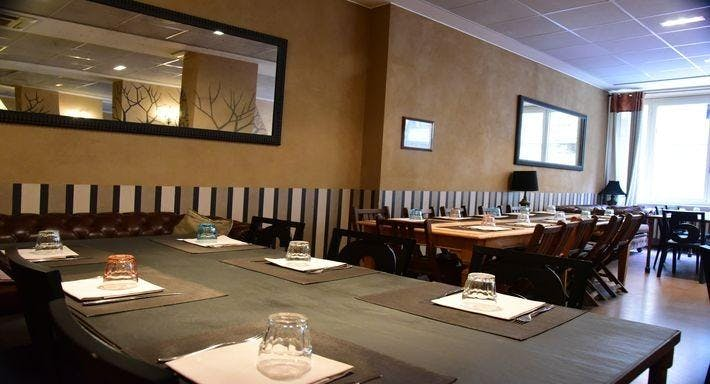 Ristorante Pizzeria Piano B Torino image 10