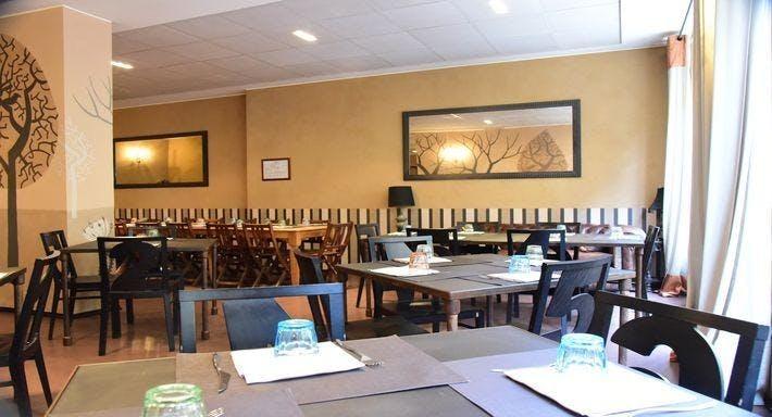 Ristorante Pizzeria Piano B Torino image 8