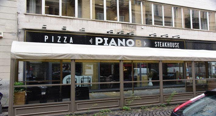 Ristorante Pizzeria Piano B Torino image 3
