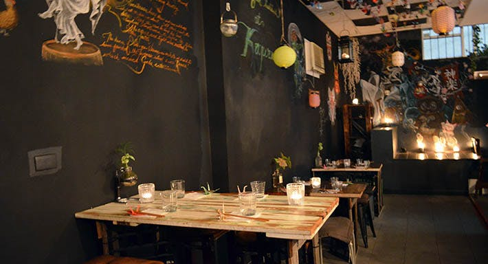 Kagura Japanese Restaurant Sydney image 2