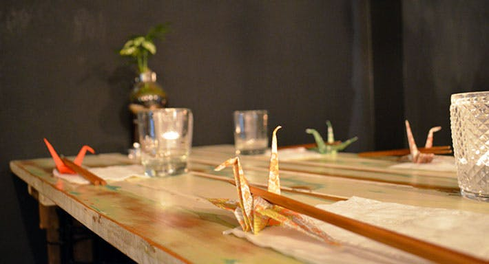 Kagura Japanese Restaurant Sydney image 9
