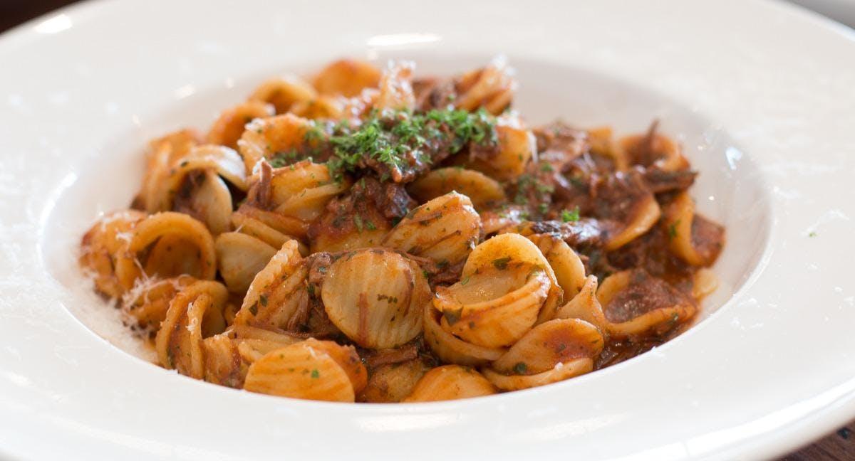 Bon Gusto Restaurant Padstow