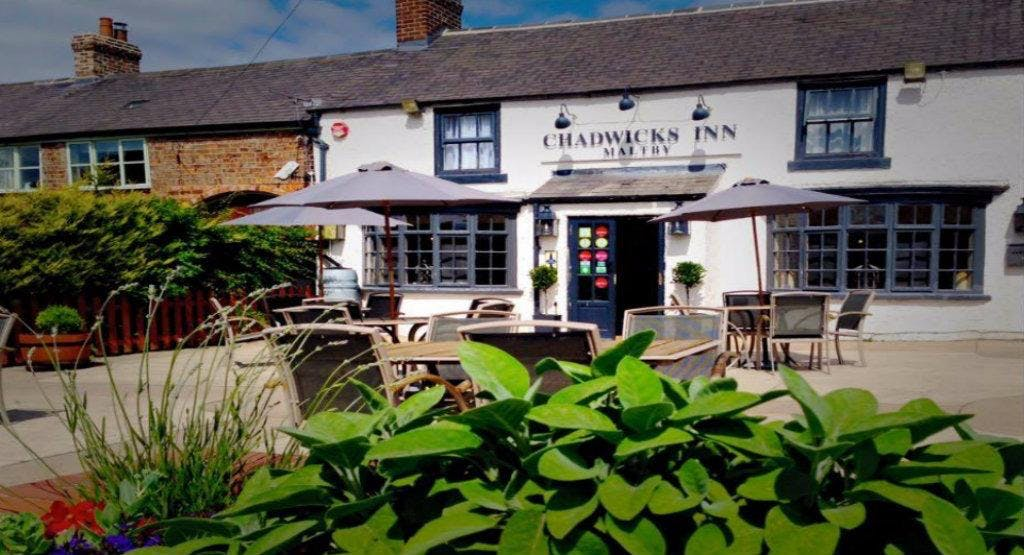 Chadwicks Inn - Maltby
