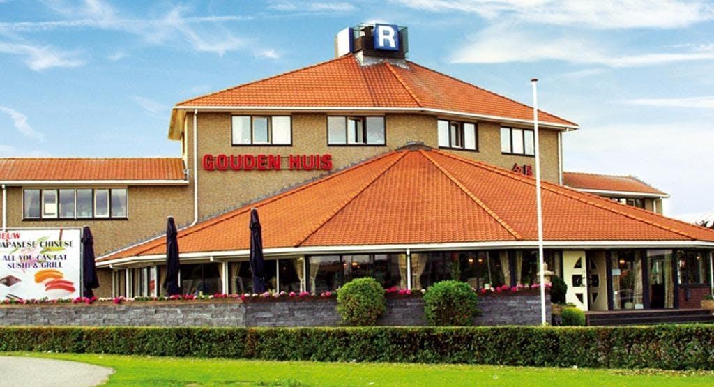 Gouden Huis - Almere Almere image 1