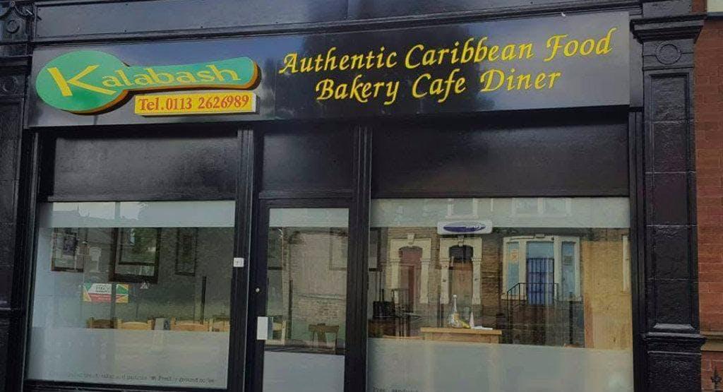 Kalabash Caribbean Cuisine Leeds image 1