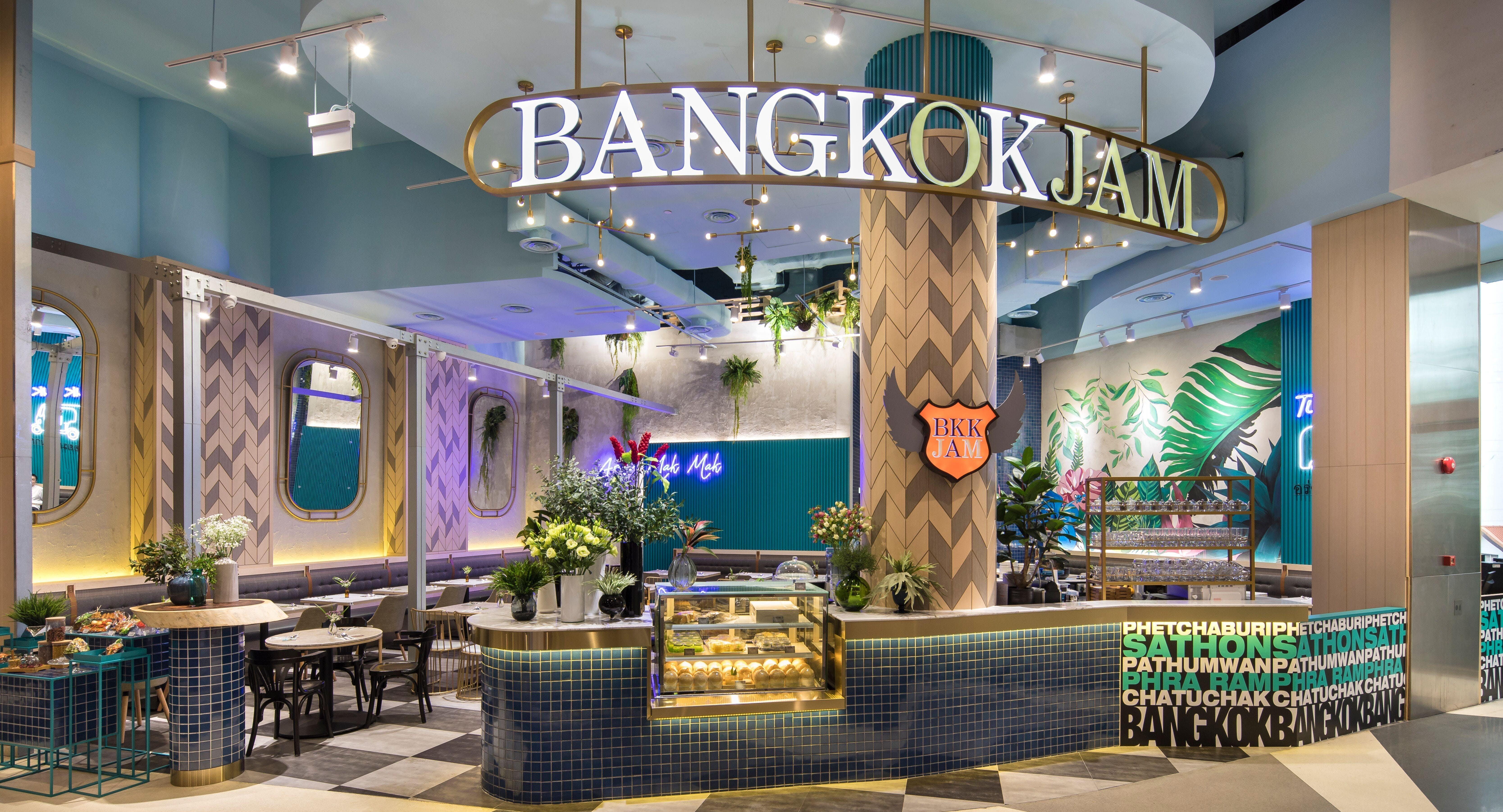 Bangkok Jam - Bugis+ Singapore image 3