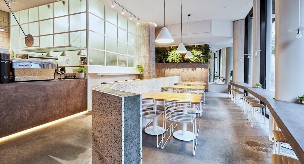 SMAK Food House Melbourne image 1