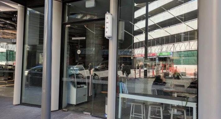 SMAK Food House Melbourne image 5