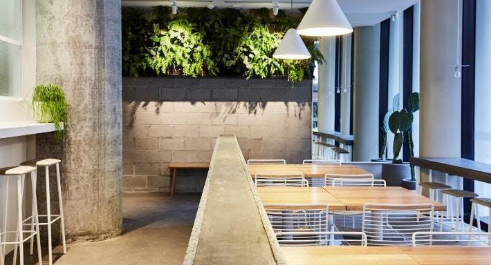 SMAK Food House Melbourne image 3