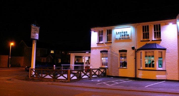 Lounge India Bedford image 2