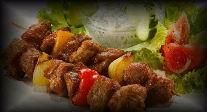 Istanbul Bar & Grill