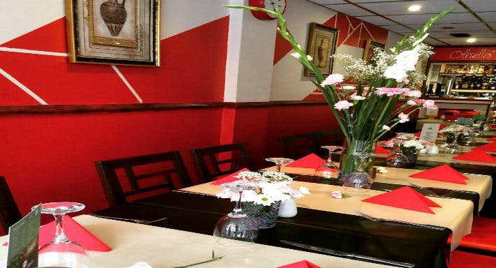Othello's Greek Restaurant - Blackpool Blackpool image 1