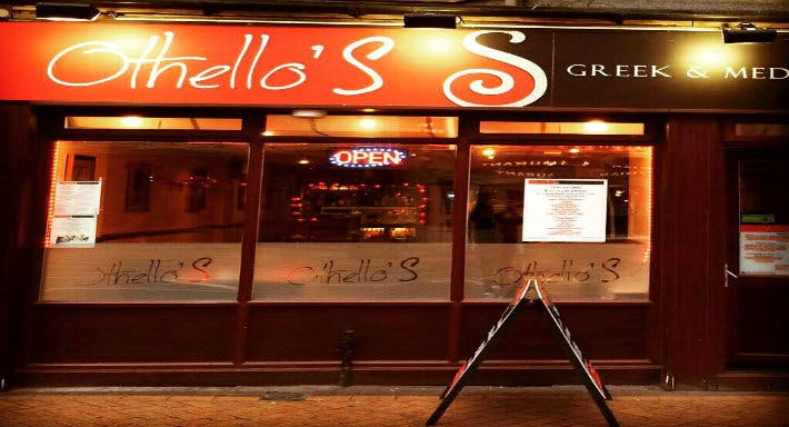 Othello's Greek Restaurant - Blackpool Blackpool image 9