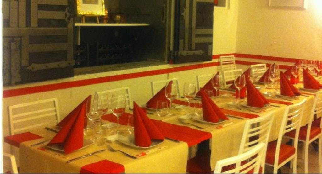 Photo of restaurant Biancorosso in Centro storico, Florence