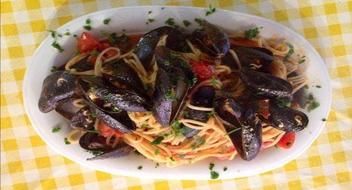 Gastronomia Olga