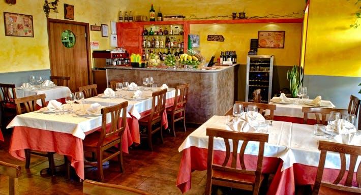 Pampas Milano image 3