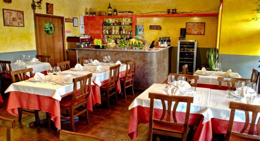 Pampas Milano image 1
