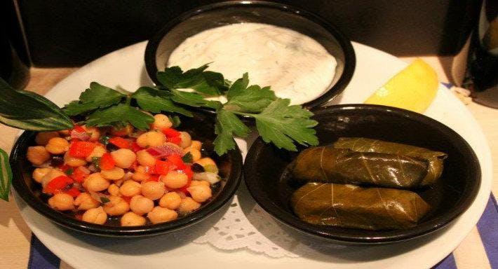 Simply Greek Tavern
