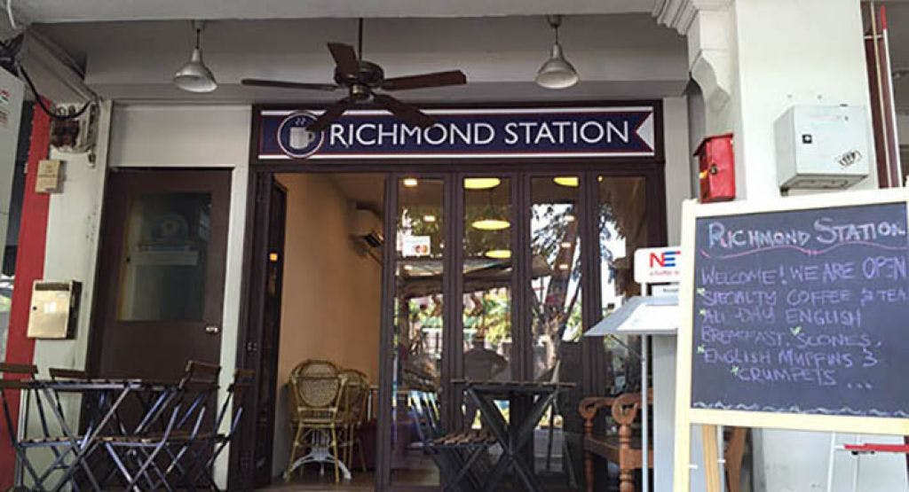 Richmond Station Singapore image 1