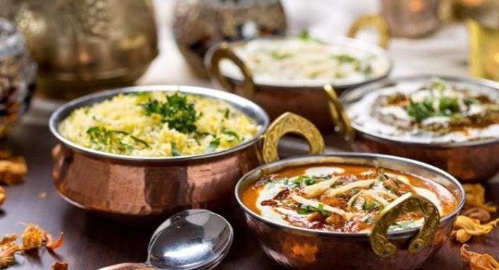 Incredible India Restaurant & Bar