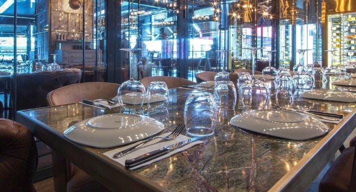 Grill Branché Restaurant & Lounge