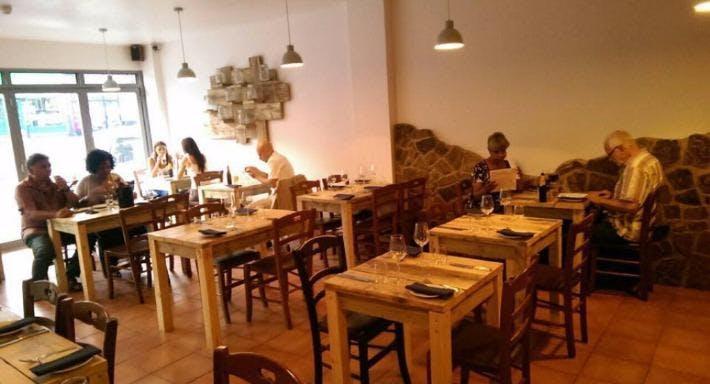 Yaalu Yalu Restaurant