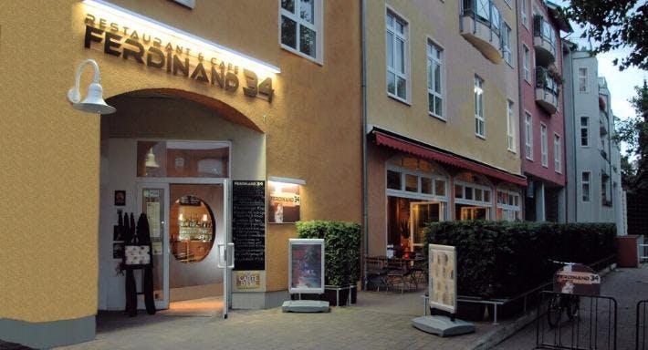 Restaurant Ferdinand 34 Berlin image 6