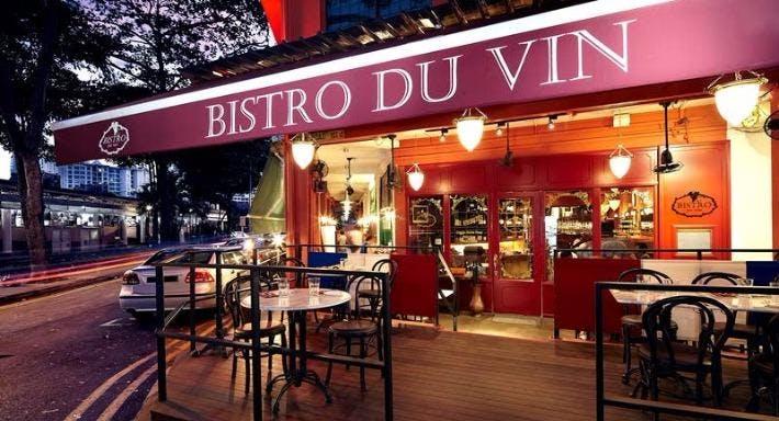 Bistro Du Vin - Zion Road