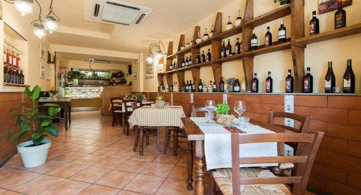 Osteria Battipalla Firenze image 6