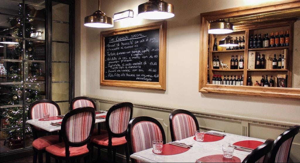 Osteria Battipalla Firenze image 1