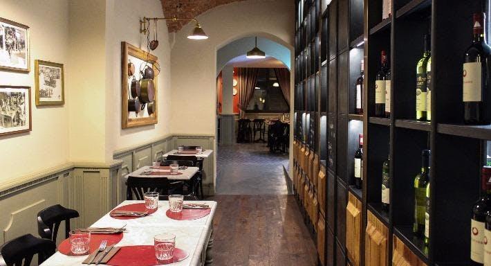 Osteria Battipalla Firenze image 2