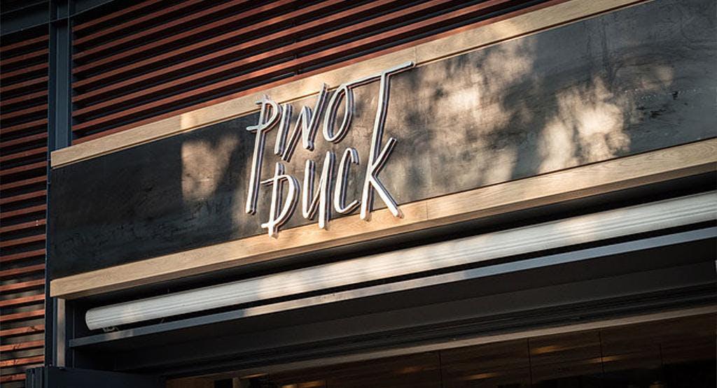 Pinot Duck Hong Kong image 1