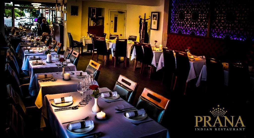 Prana Indian Restaurant Cambridge image 1