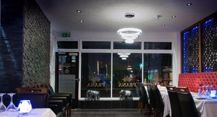 Prana Indian Restaurant Cambridge image 2