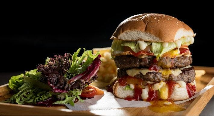 Burgers and More @ ToGather Kitchen & Bar Singapore image 1