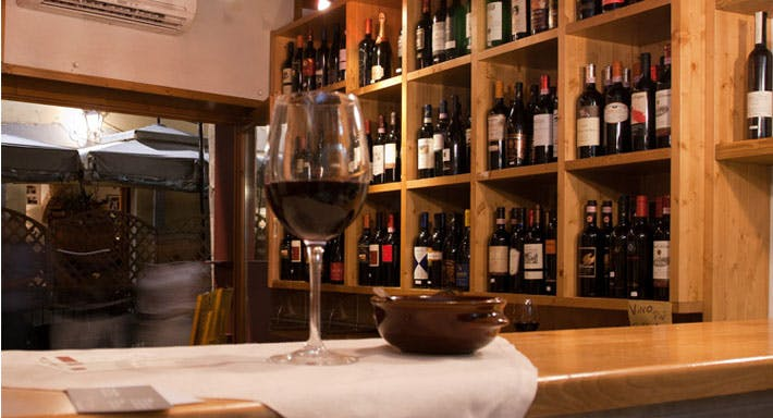 Ristorante Natalino Firenze image 6