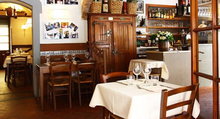 Ristorante Natalino Firenze image 7