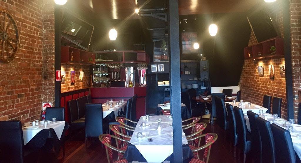 Indian Kitchen Restaurant & Cafe Melbourne image 1