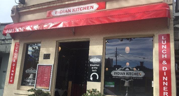 Indian Kitchen Restaurant & Cafe Melbourne image 2