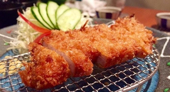 Japanese Restaurant Takenosato 和食 竹乃里