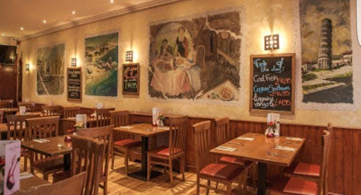 Villa Toscana Restaurant