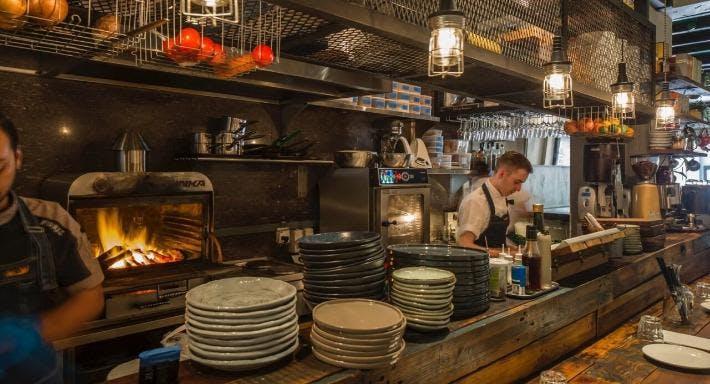 Moosehead Kitchen-Bar